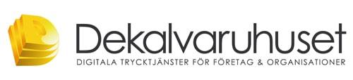 Dekalvaruhuset Sverige